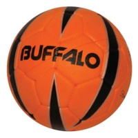 BUFFALO SPORTS SOFT TOUCH CELLULAR RUBBER HANDBALL - SIZES 1 / 2 / 3