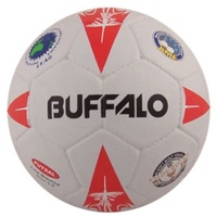 BUFFALO SPORTS CELLULAR RUBBER FUTSAL BALL - SIZE 2.5 / 4
