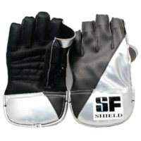 STANFORD SHIELD CRICKET WICKET KEEPING GLOVES - MULTIPLE SIZES AVAILABLE