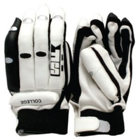 STANFORD COLLEGE CRICKET BATTING GLOVES - LEFT OR RIGHT HANDED - MULTIPLE SIZES