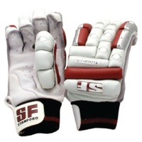 STANFORD TRIUMPH BATTING GLOVES - LEFT OR RIGHT HANDED - MENS (CRICK318)