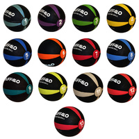 BUFFALO SPORTS MEDICINE BALL - MULTIPLE WEIGHTS AVAILABLE