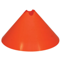 BUFFALO SPORTS SUPER SIZE MARKERS DISC DOME MARKER CONES - SET OF 10 (GRD022x10)