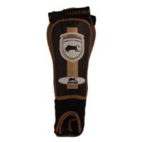 BUFFALO SPORTS SHIELD SPORTS SHIN GUARDS - JUNIOR / SENIOR