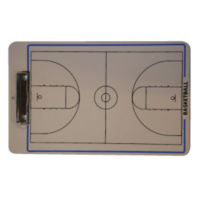 BUFFALO SPORTS COACHES SMALL WHITEBOARD BOARD - MULTIPLE SPORTS (COACH001)