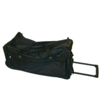BUFFALO SPORTS DELUXE BAG ON WHEELS - 90CM X 40CM X 40CM (BAGS007)