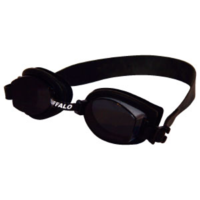BUFFALO SPORTS STINGER GOGGLES - ADJUSTABLE SILICONE STRAP (SWIM101)
