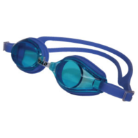 BUFFALO SPORTS CHAMPION GOGGLES - ADJUSTABLE SILICONE STRAP (SWIM102)
