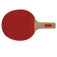 BUFFALO SPORTS SHIELD PIMPLE D10 TABLE TENNIS BAT (TAB039)