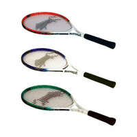 BUFFALO SPORTS PRO SERIES ALUMINIUM TENNIS RACQUETS - 23 / 25 / 27 INCH
