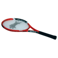 "BUFFALO SPORTS PRO MASTER 100 GRAPHITE COMPOSITE TENNIS RACQUET - 27"" (TENN108)"