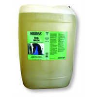 NIKWAX RUG WASH 25 LITRE - ANIMAL RUG & COAT CLEANER (NIK RUGW 25)