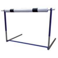 BUFFALO SPORTS DELUXE PADDED ATHLETIC HURDLES - ADJUSTABLE HURDLES (ATH405)