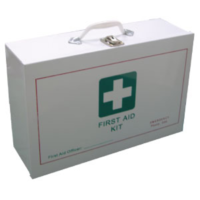 BUFFALO SPORTS WALL MOUNTABLE FIRST AID KIT (FIRST005)