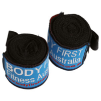 BUFFALO SPORTS BODY FIRST AUSTRALIA HAND WRAPS - 4M LENGTH (BDF059)
