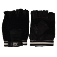 BUFFALO SPORTS WEIGHT LIFTING GLOVES - SIZES XS TO XXL (WEIG118)