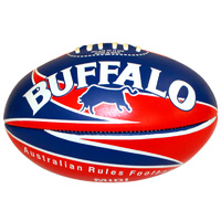 BUFFALO SPORTS AFL TEAM SUPPORTER FOOTBALL - MIDI SIZE - ALL TEAMS (FOOT027)