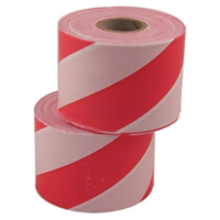 BUFFALO SPORTS ATHLETICS BARRIER TAPE - 50MM WIDE / 30 METER ROLL (GRD032)