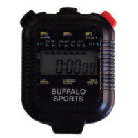 BUFFALO SPORTS TIMER 269 - LARGE SCREEN WITH 6 DIGIT DISPLAY (ATH081)