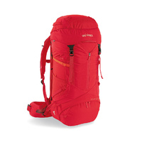 TATONKA GLACIER POINT 40L - RED - HIKING RUCKSACK - (TAT 1461.015)
