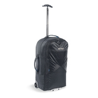 TATONKA ESCAPE ROLLER LT 55L - BLACK - ROLLER TRAVEL RUCKSACK (TAT 2006.040)