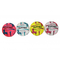 BUFFALO SPORTS INTERNATIONAL PRO NETBALL - MULTIPLE COLOURS (NET206)