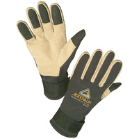 ADRENALIN HDX KEVLA/AMARA DIVE GLOVES - PERFECT FOR DIVING - MULTIPLE SIZES