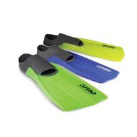 LAND & SEA TURBO THERMO-BLADE FINS - GREAT POWER & COMFORT - MULTIPLE COLOURS