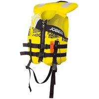 JOBE PROGRESS NEO KIDS SAFETY VEST - YELLOW