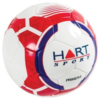 HART PRIMERA SOCCER BALL - QUALITY TRAINING BALL IN GREAT RANGE OF COLOURS
