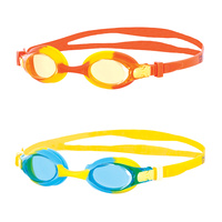 HART DOLPHIN JUNIOR SWIMMING GOGGLES - POLYCARBONATE ANTI-FOG LENS