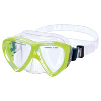 HART EXPLORER JUNIOR DIVE MASK - GREAT FOR JUNIORS NEW TO SNORKELLING (18-221)