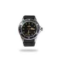LAND & SEA CALYPSO MENS DIVE WATCH - WATER RESISTANCE TO 100 METRES