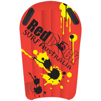 REDBACK JUNIOR SURF ROCKET SURFMAT- JUST LIKE AN INFLATABLE BODYBOARD