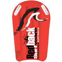 REDBACK ROCKET WAVE SURFMAT- JUST LIKE AN INFLATABLE BODYBOARD