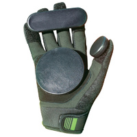 ADRENALIN SLIDE/DOWNHILL GLOVES - 3 SIZES AVAILABLE