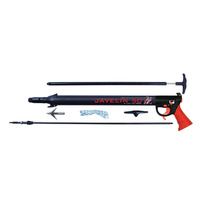 UNDERSEE AUSTRALIA JAVELIN PNUEMATIC SPEARGUN  - SPEAR FISHING RAIL GUN