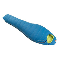 FORCE TEN ALTITUDE 1000G - ENSIGN BLUE - SLEEPING BAG (FSB-ALT1000-J) CAMPING
