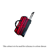 KIVA DESIGNS ROLLING BIG MOUTH DUFFLE 89L - ROLLERPACK - MULTIPLE COLOURS
