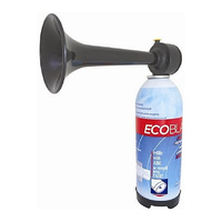 EcoBlast Rechargable Air Siren Safety Horn for Outdoor Survival (SAM-BH001)