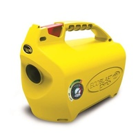 ECOBLAST PRO HEAVY DUTY RECHARGEABLE LARGE CAPACITY SAFETY AIR HORN (SAM-EBPRO)