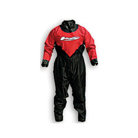 INTENSITY NYLON DRY SUIT - SIZES XS - 2XL (IDS) BOATING SUIT