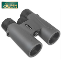 ALPEN GEM BINOCULARS 8X42 BAK4 OPTICS (AB445) HUNTING WATERPROOF
