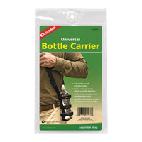 COGHLANS BOTTLE CARRIER - SUITABLE FOR MANY SIZES OF BOTTLE (COG 0036)