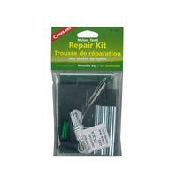 COGHLANS NYLON TENT REPAIR KIT - FIELD KIT TO REPAIR ANY DAMAGE DONE (COG 0205)