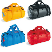 TATONKA BARREL S 45L - MULTIPLE COLOURS - TRAVEL BAG - PADDED BOTTOM