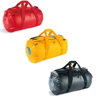 TATONKA BARREL XL 110L - RED / LEMON / BLACK - TRAVEL BAG - PADDED BOTTOM