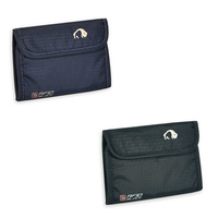 TATONKA MONEY BOX RFID - BLACK OR NAVY - TRAVEL PROTECTION