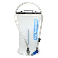 HYDRAPAK 2L SHAPE SHIFT HYDRATION BLADDER - NO LEAK GUARANTEE (HYD - A232)
