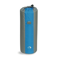 TATONKA THERMOBEUTEL 1.5L - WARM GREY / BLUE - BOTTLE COVER (TAT 3125.048)